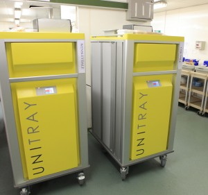 unitray two units charging 2250