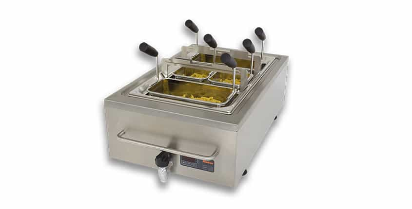 varithek fryer or pasta module