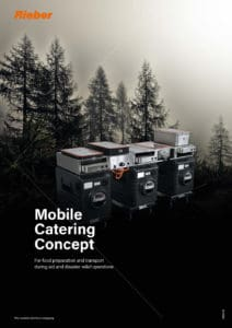 Mobile Catering Concept