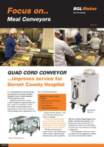 Meal Conveyors