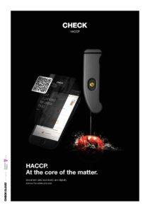 CHECK HACCP
