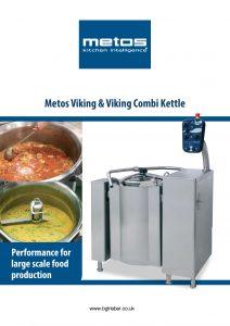 Metos Viking 4G