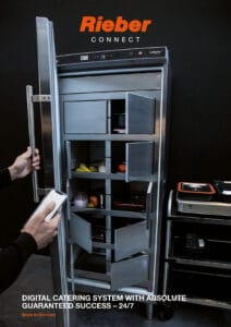 CONNECT DIGITAL CATERING SYSTEM