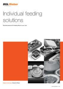Individual feeding solutions