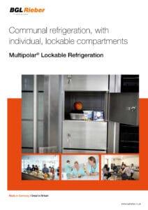 - NEW - Multipolar communal refrigeration